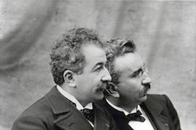 120 godina od snimanja prvog filma: Nastanak kinematografije dugujemo braći Limijer!