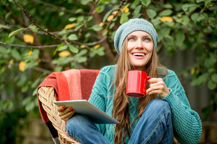 Domaći analgetski čaj: Rešite se svih bolova!