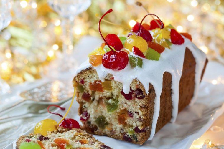 Raj za sladokusce: 5 recepata za bogate voćne poslastice! (FOTO)