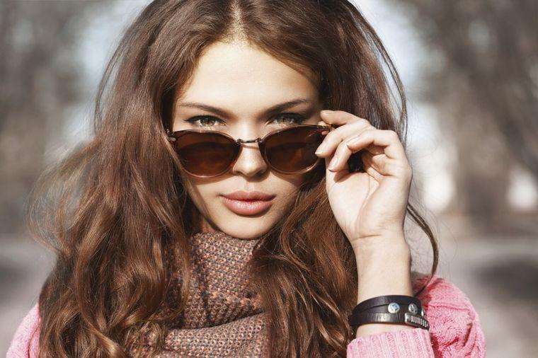 Upozorenje svim ženama: Zbog naočara za sunce izgubila oko! (FOTO)