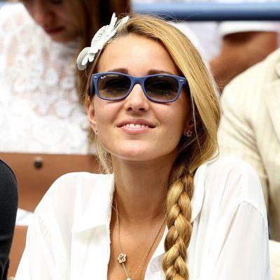 Dama od stila: Najlepše odevne kombinacije Jelene Đoković