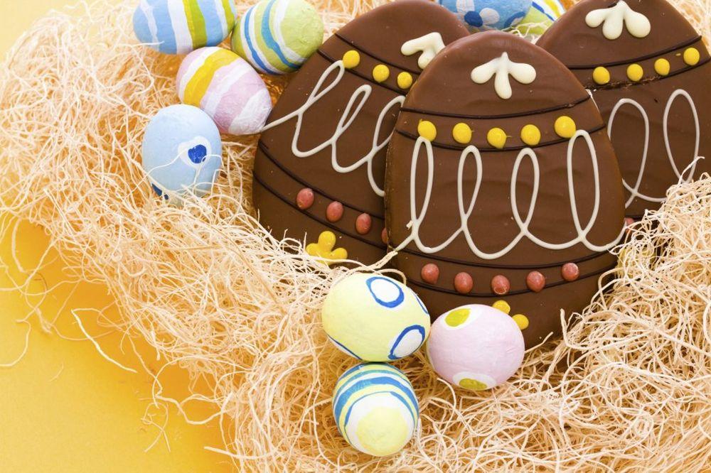 Uskršnji kolači, foto: Thinkstock
