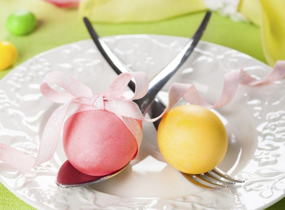 Uskršnja jaja, foto: Thinkstock