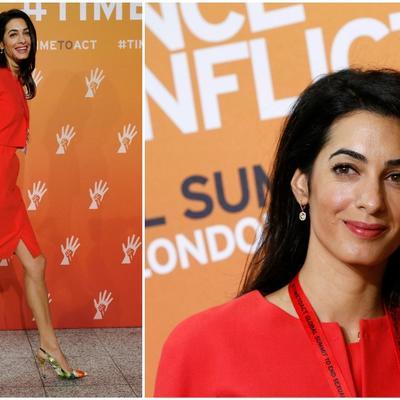 Priznala pred svekrvom: Amal Kluni otkrila šta nikada neće raditi, iako je udata žena!