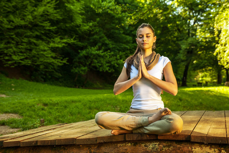 Preporod tela: Pranajama vežba za dug život!