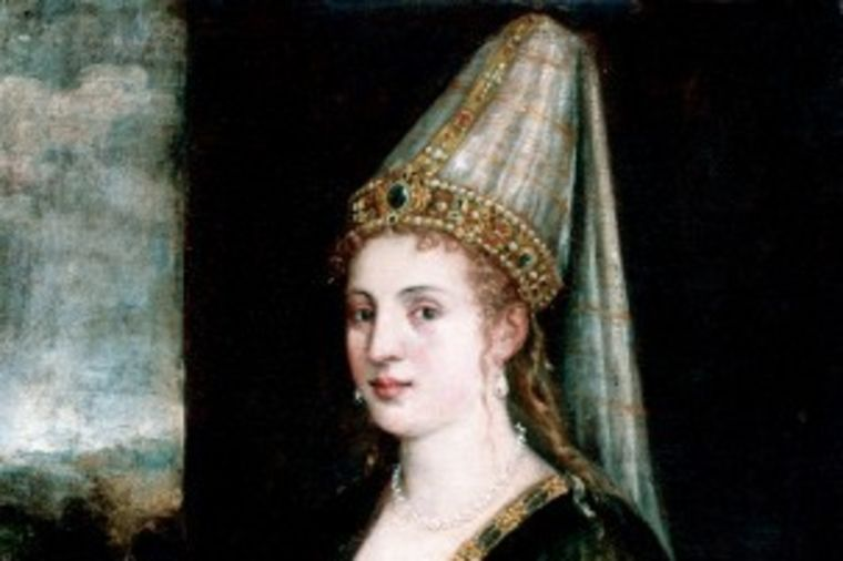 Lice anđela, duša đavola: Ko je bila prava sultanija Hurem?