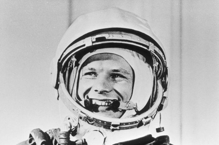 47 godina od smrti Jurija Gagarina: Za njega svemir nije bio granica! (VIDEO)