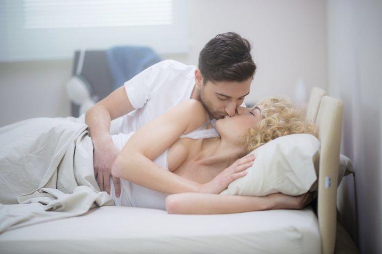 Seks za pamćenje: 3 poze koje garantuju zajednički orgazam!