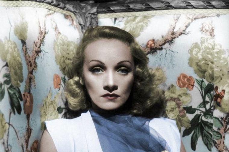 Spavala s kim je htela, imala nameru da ubije Hitlera: Holivud sa šapatom priča o ovoj glumici!