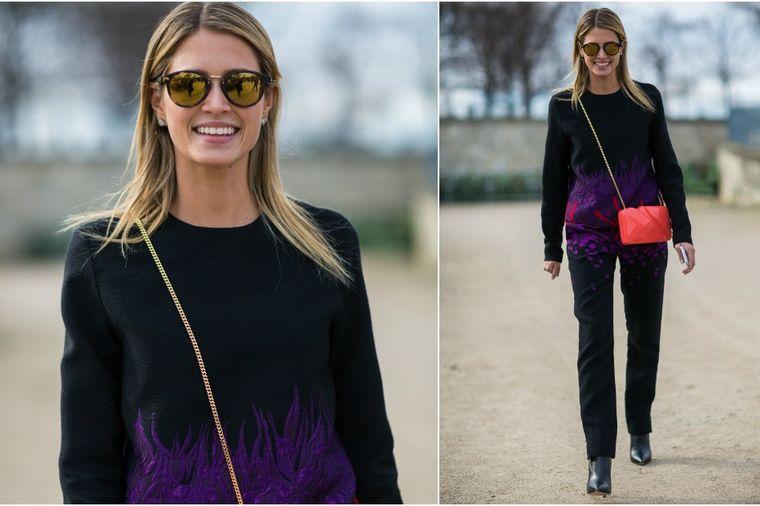 Kako da odećom sakrijete višak na kukovima i stomaku: 4 modna trika!
