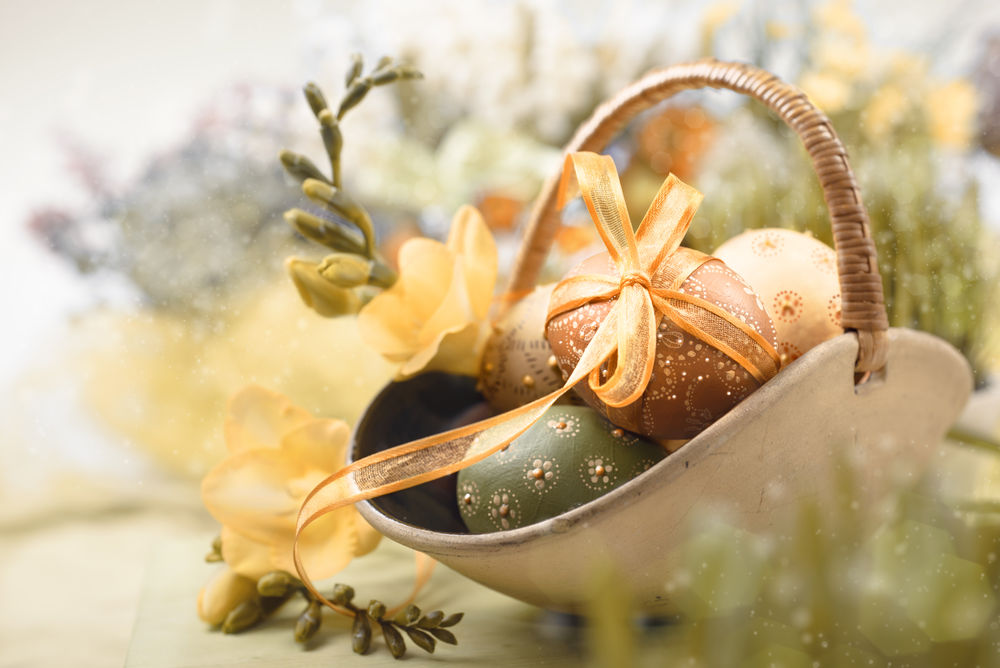 Uskršnja jaja, foto: Shutterstock