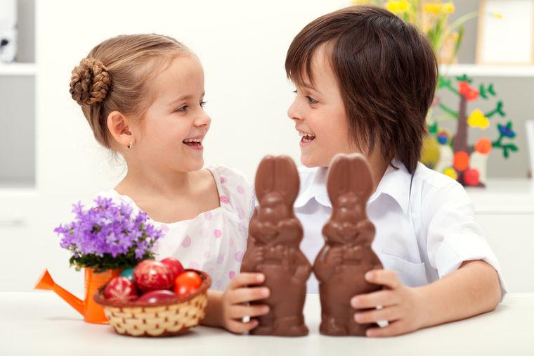 Hristos voskrese, radost donese: Stil vam želi srećan Uskrs!