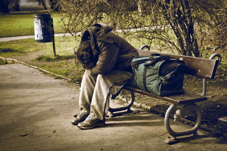 Beskućnik iz Banja Luke svojom pričom rasplakao Balkan: Kad nemaš ni zrno sreće u životu!