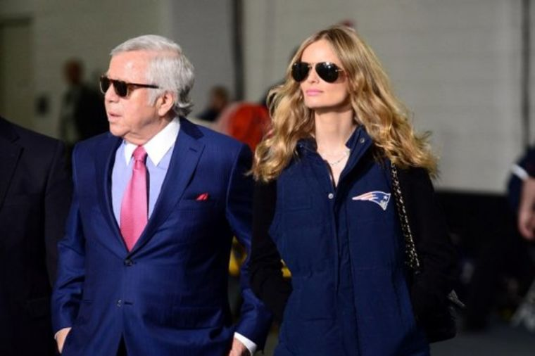 Upecala milijardera: Za nju kažu da je zasenila Skarlet Johanson! (FOTO)