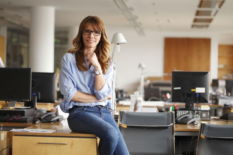 Pet razloga zašto ne napredujete na poslu: Vreme je za promene!