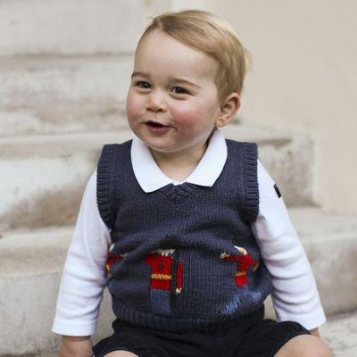 Čekajući drugu kraljevsku bebu: 7 neodoljivih situacija sa princom Džordžom! (FOTO, VIDEO)