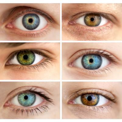 Bez greške: Boja očiju otkriva kakav ste čovek!