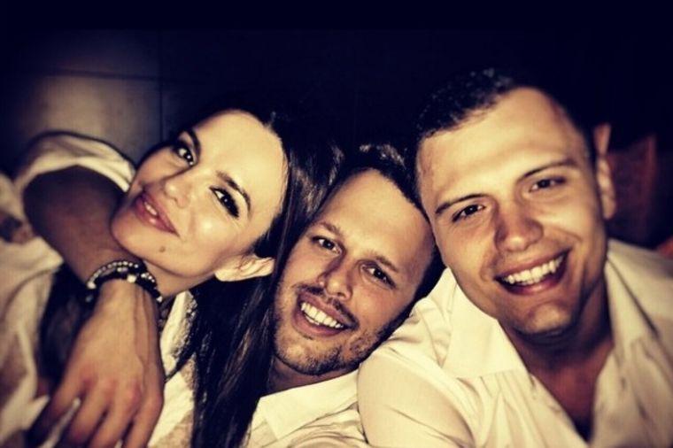 Ludi noćni provod: Nova zajednička fotografija Severine i Igora! (FOTO)