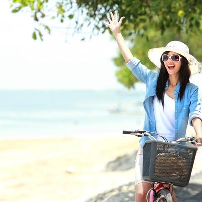 Tačka sreće na vašem telu: Jednim pokretom izbacite svu negativnu energiju!