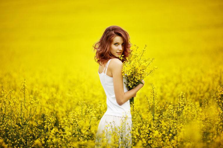 Smilje, cvet koji nikad ne vene: Na čudesan način briše bore! (RECEPT)