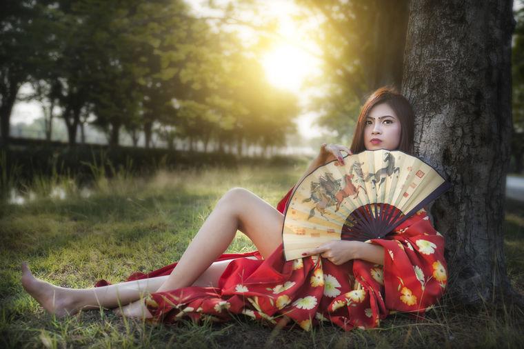 Tajni recept Japanki: Maska za lice koja skida 10 godina!