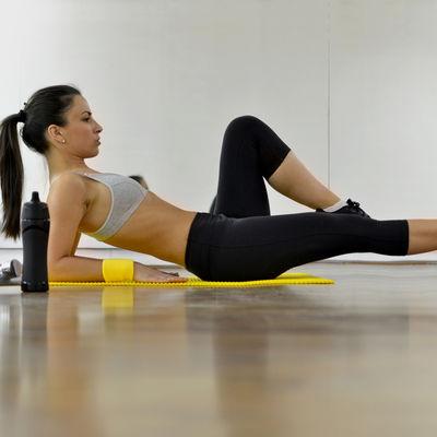 Vežbe za kičmu: Odvojite dnevno pet minuta, leđa će vam biti zdrava celi život! (VIDEO)