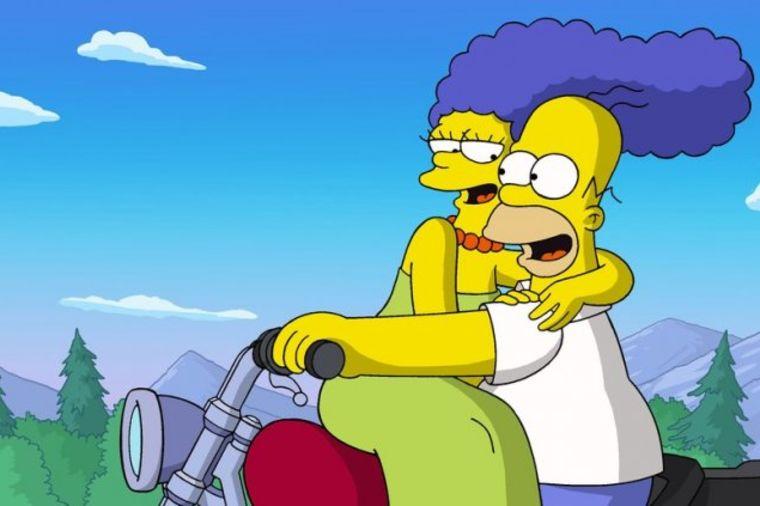 Iznenađenje za ljubitelje Simpsonovih: Mardž i Homer se razvode!