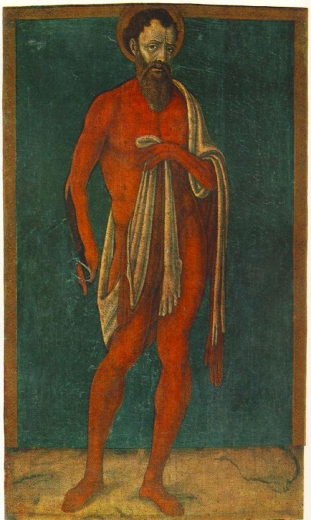 Sveti Vratolomej