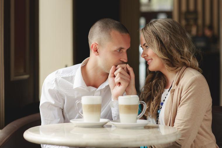 Par na kafi