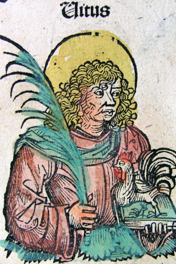 Foto: Wikipedia / Magnus Manske, Sveti Vid
