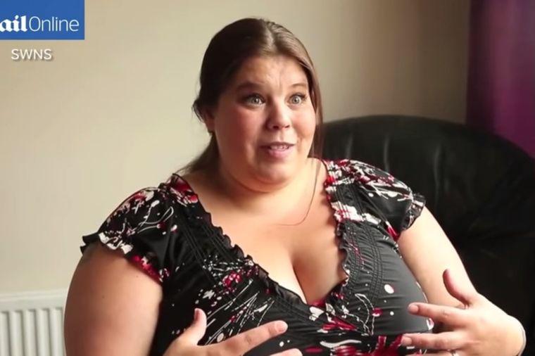 Poginula bih da nemam ovoliko velike grudi: Kako je Sara preživela udes! (VIDEO)