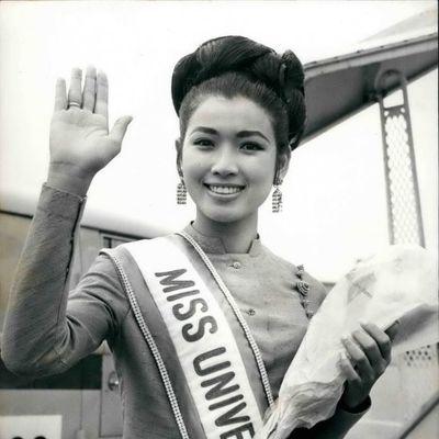 Kako je uopšte moguće: Bivša Mis Tajlanda (67) ista kao pre 50 godina! (FOTO)