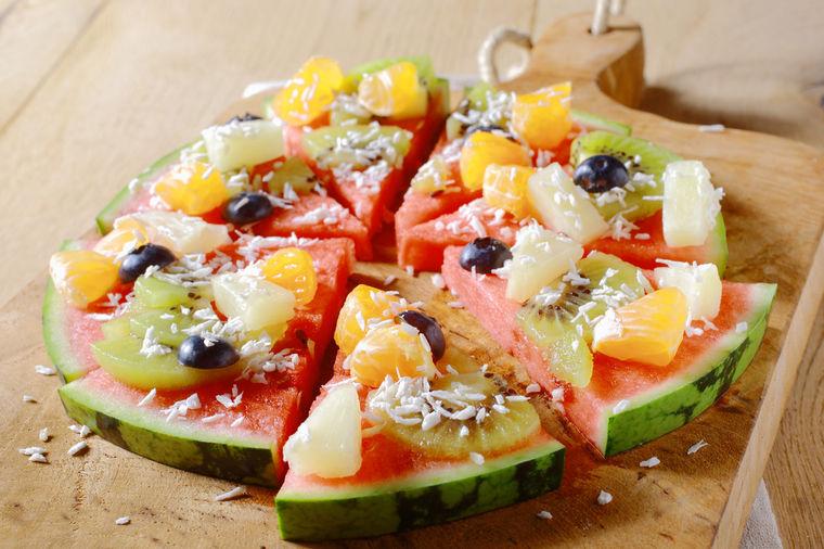 Pica od lubenice: Kad jednom probate, ješćete je celo leto! (FOTO)