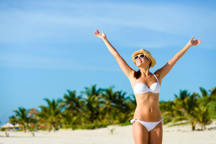 Svaka žena treba da zna: 4 zakona za letnju higijenu bikini zone!