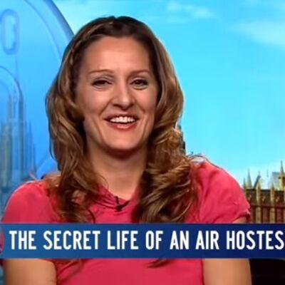 Tajni život jedne stjuardese: Dok vi spavate, u avionu se ovo dešava!