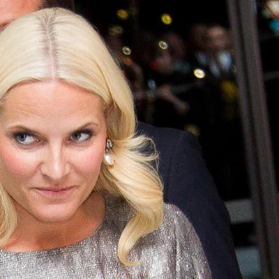 Skandalozna prošlost norveške princeze: Danas je žena najzgodnijeg princa! (FOTO)