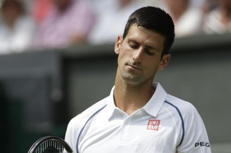 Novak Đoković u suzama: Ostao sam bez reči! (VIDEO)