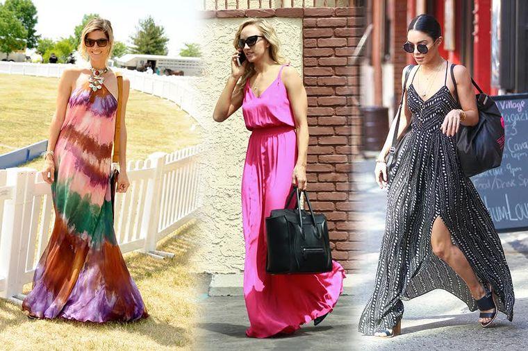 Ubedljivo najbolji model haljine za leto: U njoj svaka žena postaje dama! (FOTO)