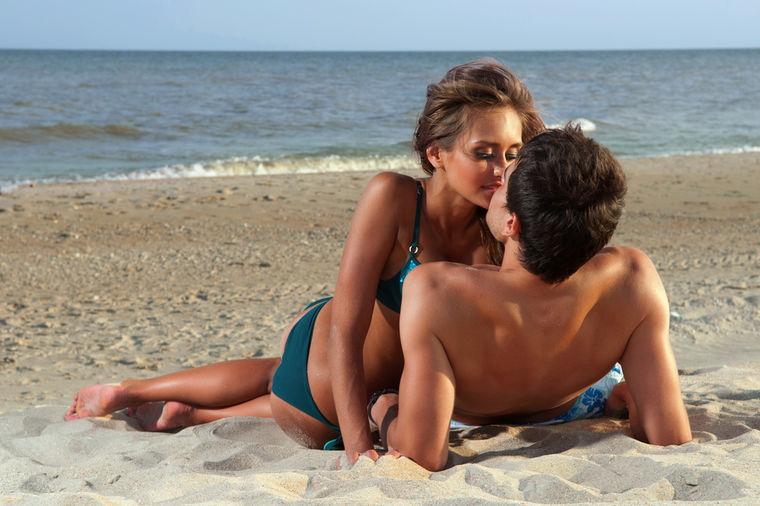 Predodređeni za eksploziju strasti: Najbolji parovi za seks prema horoskopu!