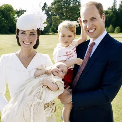 Kraj problematične prošlosti: Kako je Kejt iz korena promenila princa Vilijama! (FOTO, VIDEO)