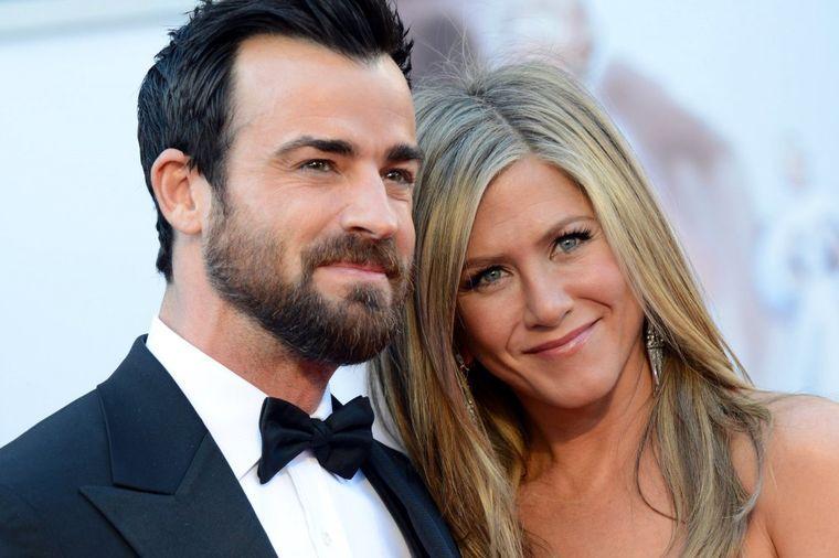Džastin Tero o braku sa Dženifer Aniston: Nemam prigovor!