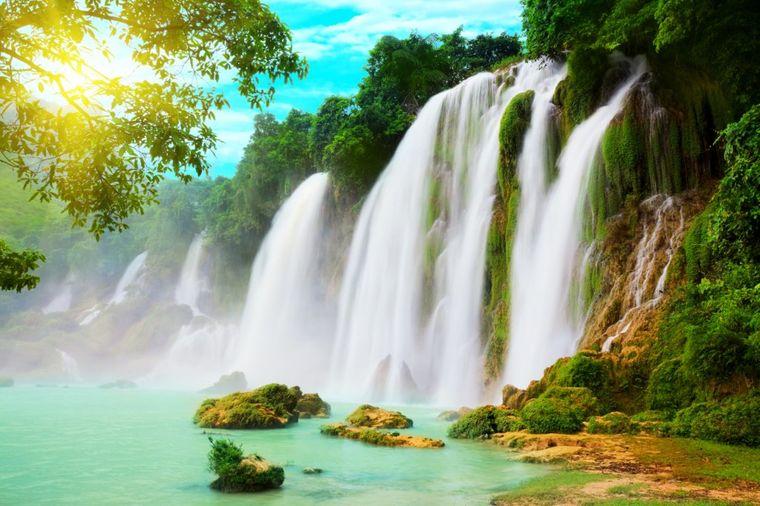 Mesta od kojih zastaje dah: Čudesna lepota netaknute prirode