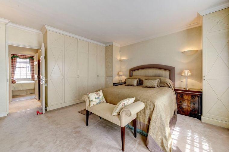 Luksuzni minimalizam: Dom Džeki Kenedi, oaza mira porodice Onazis (FOTO)