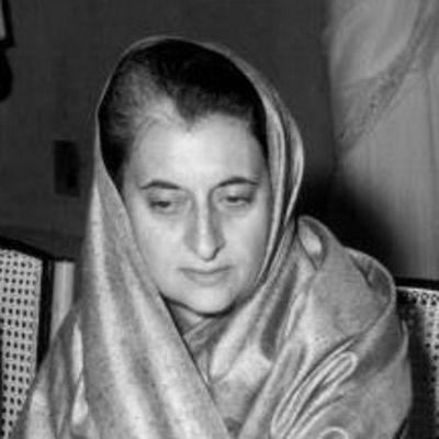Ne možete se rukovati pesnicom: Najbolji citati Indire Gandi!