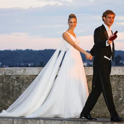 Drugo svadbeno veselje unuka Grejs Keli: Italijansko venčanje iz snova! (FOTO)