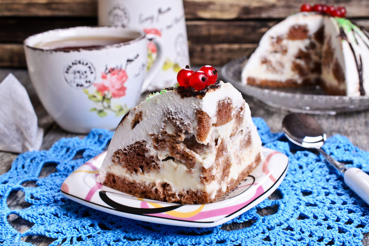 Kemisimo torta
