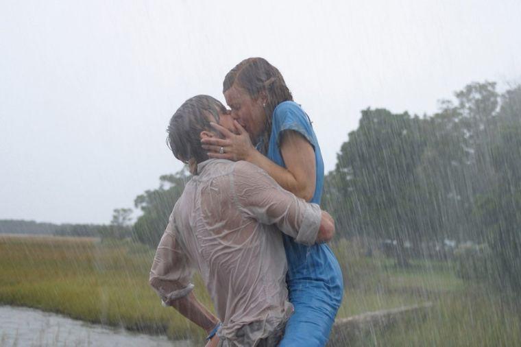 Najveće filmske ljubavne priče: One nikog nisu ostavile ravnodušnim (VIDEO)
