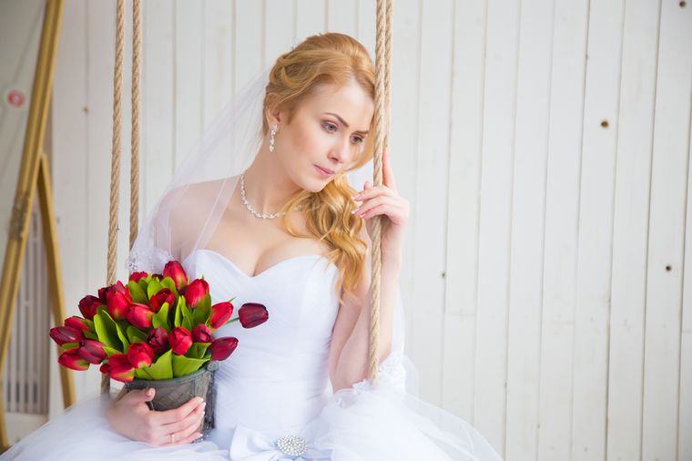 Nepoželjan: Da li je pametno pozvati bivšeg na venčanje?