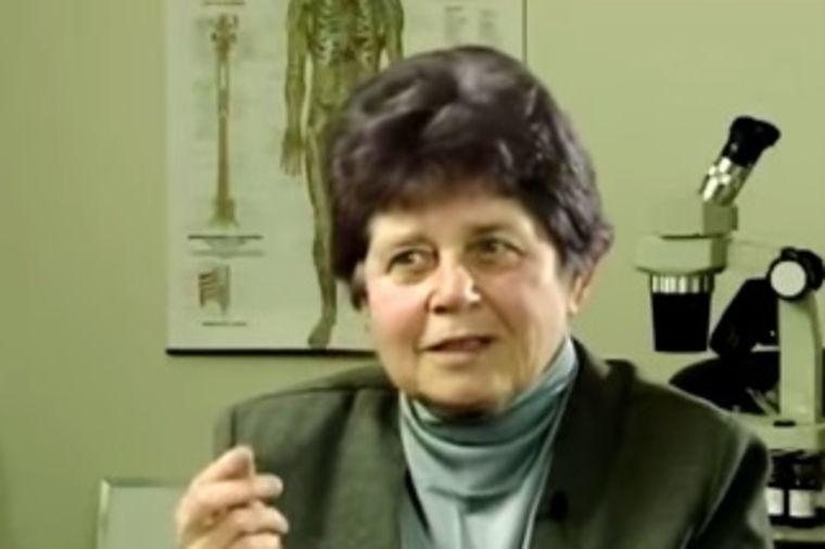 Doktorka Hulda Klark: Otkrila stvarne uzroke bolesti i izlečila preko 20.000 ljudi!