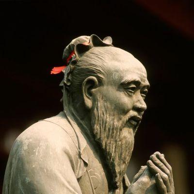 Ako vas ogovaraju iza leđa, to znači da ste ispred njih: 10 neprevaziđenih citata Konfučija!
